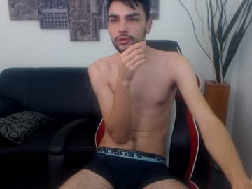 [26-01-20] chris_charm blowjob show from Chaturbate.com
