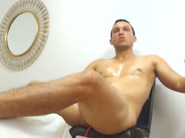 [18-01-21] marcusmilarc record cam video from Chaturbate.com
