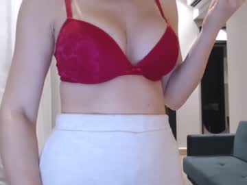 [04-02-20] cristinabella record private webcam