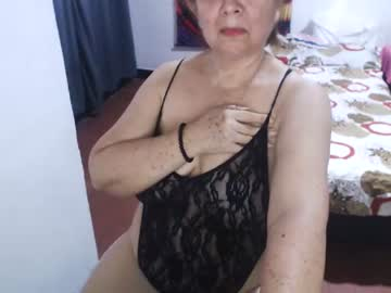 [27-02-21] dulcemature private show video from Chaturbate