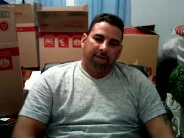 [30-09-20] pingon_rico public webcam from Chaturbate