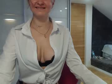 [05-06-20] mollyhooottt record public show from Chaturbate