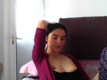[15-08-20] camyysweety record private show
