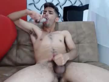 [24-01-21] lyam_fox record private sex video
