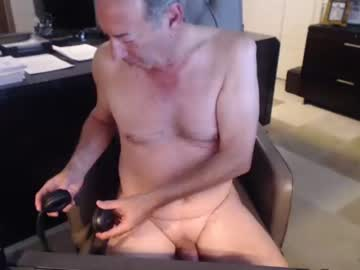 [25-05-21] barrylight video with toys from Chaturbate.com