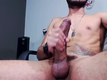 [27-11-20] 1bigmonsterdick public show video