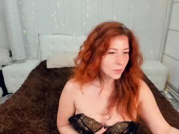 [13-04-21] curlymargo webcam record