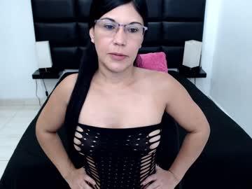 [26-02-20] melissa_mistress chaturbate show with cum