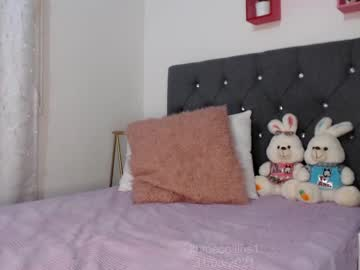 [01-04-21] khloecollins1 private show video from Chaturbate.com