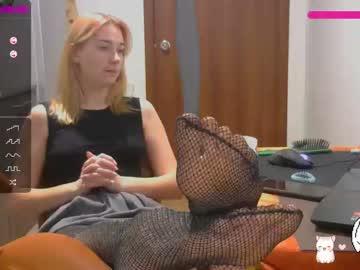 [29-11-20] miranda_pinkgirl_ blowjob video from Chaturbate.com