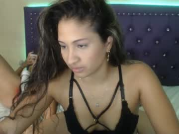 [25-11-20] salomessexy record cam video from Chaturbate.com