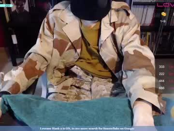 [23-01-21] snauwflake blowjob show