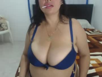 [26-01-21] salome_big public show from Chaturbate