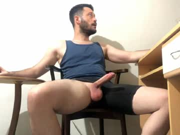 [06-07-20] hacigonzales video from Chaturbate