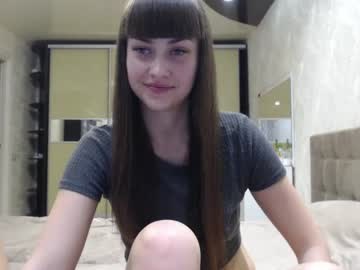 [04-02-21] cuteanabel record private show