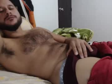 [25-03-21] sebasexy28 show with cum