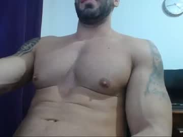 [24-02-20] xxlmuscless private webcam from Chaturbate.com
