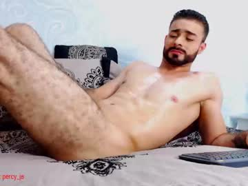 [06-04-20] percy_jacks blowjob video from Chaturbate