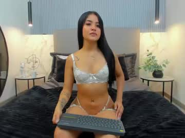 [03-06-21] ariana_miller1 record private show from Chaturbate