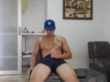 [27-02-20] joseph_fit cam video from Chaturbate