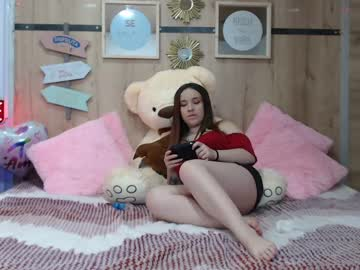 [06-06-20] naughty_melissa public show video from Chaturbate
