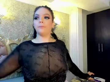 [27-01-21] xxxgaby_hot public show from Chaturbate.com
