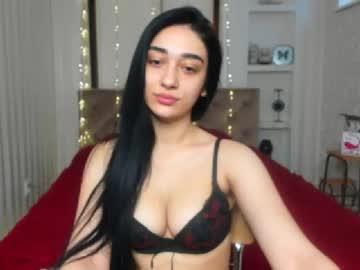 [12-08-20] lia_delly public webcam video