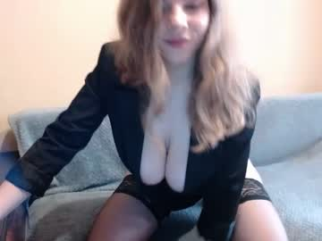 [04-06-20] clairexcream record private XXX show from Chaturbate