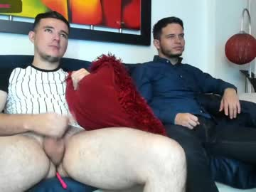 [05-01-21] naughty_bastian1 public show video from Chaturbate