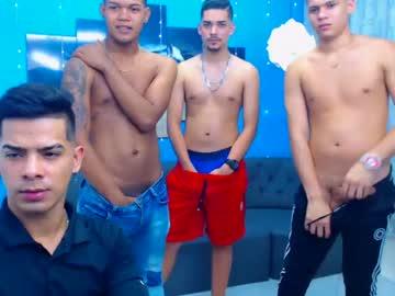 [18-11-20] boys_exotic_hot chaturbate cam video