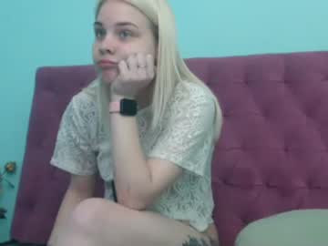 [15-05-20] missblondy_ nude record