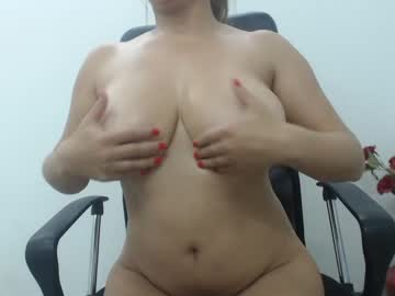 [18-02-20] melyshabustamente record private sex show from Chaturbate.com