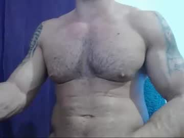 [08-02-20] xxlmuscless private show from Chaturbate