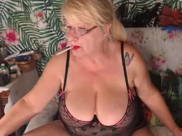 [18-11-20] hotsquirtylady record public show video