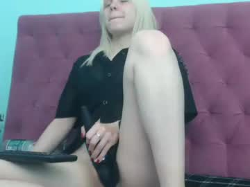 [08-05-20] missblondy_ record private show video from Chaturbate