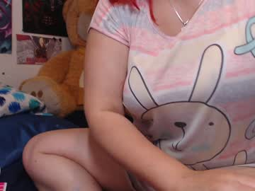[21-01-20] luci_cute20 public show video from Chaturbate