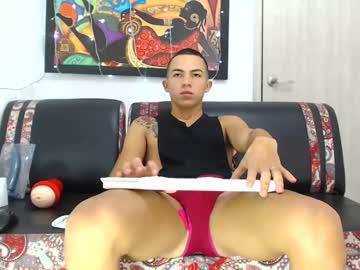 [22-01-20] brett_cum record video from Chaturbate