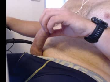 [14-08-20] drifter899 record premium show from Chaturbate