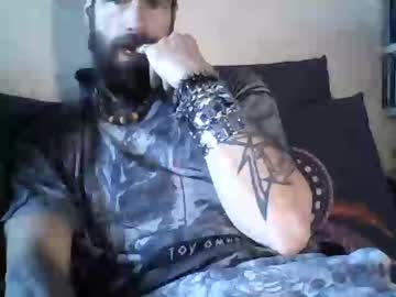 [20-01-20] oedipe666 private show from Chaturbate
