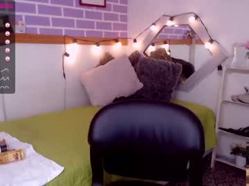 [14-05-21] candy_eyes1 chaturbate private XXX video