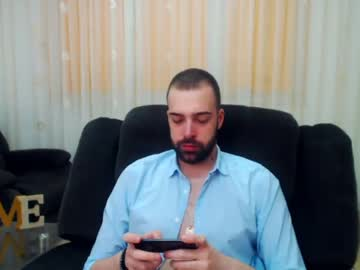 [27-02-20] kevinclarky premium show video from Chaturbate.com