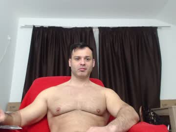 [20-01-20] hairymaster01 video from Chaturbate.com