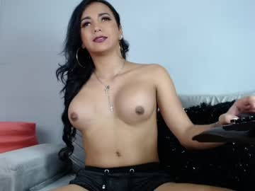 [05-06-20] karlita_hoty record private show from Chaturbate.com
