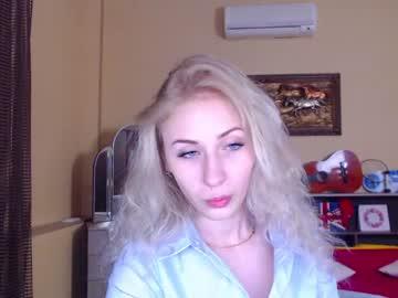 [28-11-20] cute_blonde13 premium show video