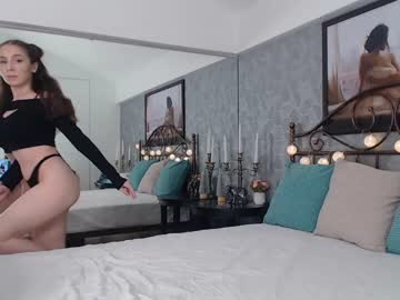 [05-12-20] olivia_ginger video from Chaturbate