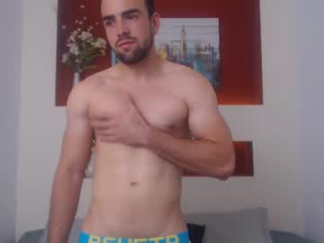 [28-09-20] chris_roland1 private show from Chaturbate.com