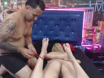 [28-07-21] madison_jhony record blowjob show from Chaturbate