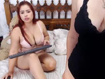 [13-07-20] angie_veronica record public webcam
