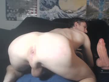 [13-05-20] ballsy_mooves cam show from Chaturbate