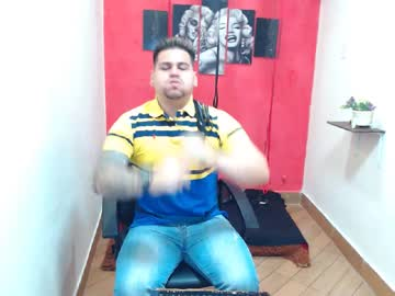 [24-08-20] boykaa14 record private sex show from Chaturbate